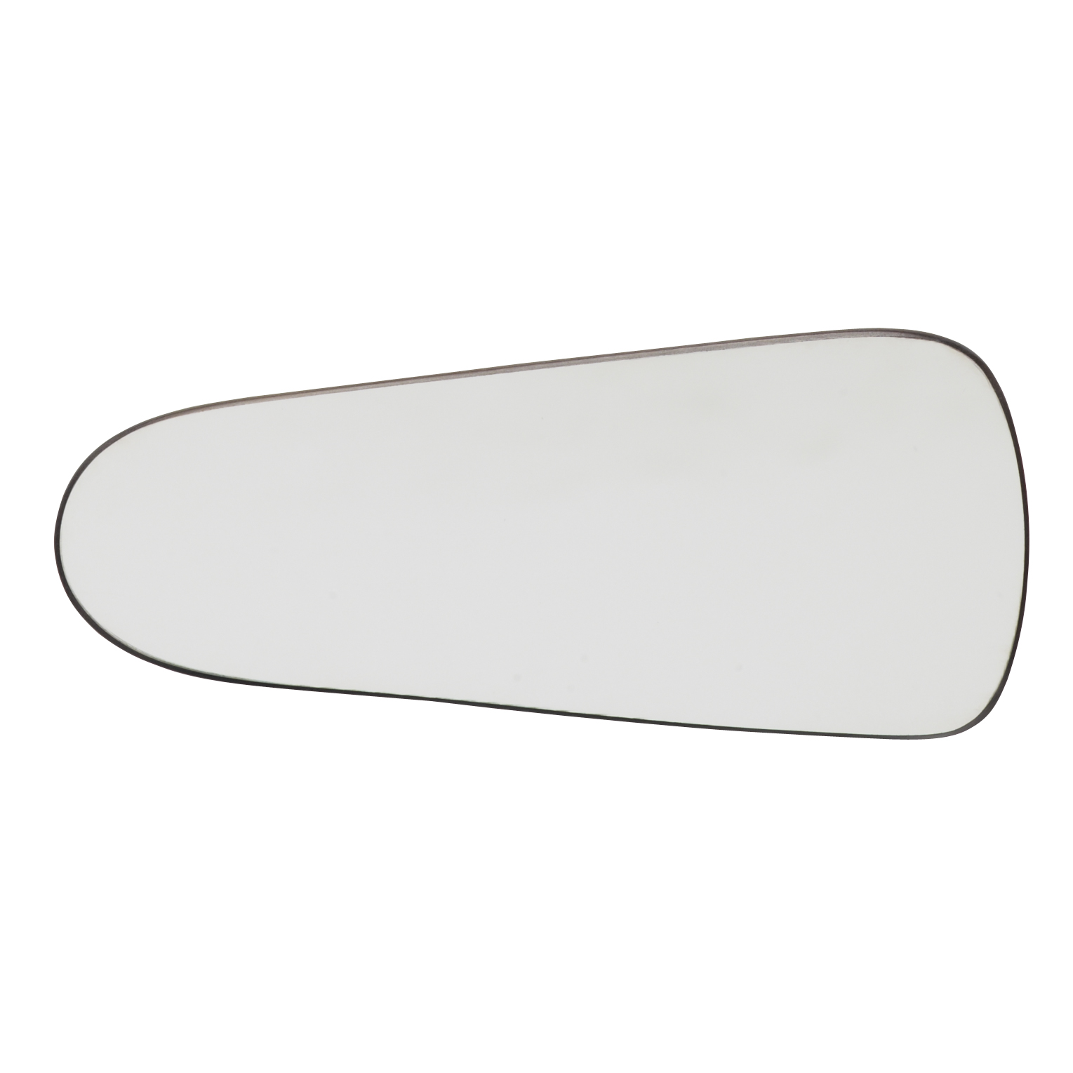 Miroir photographique chrome buccal petit format for Miroir review