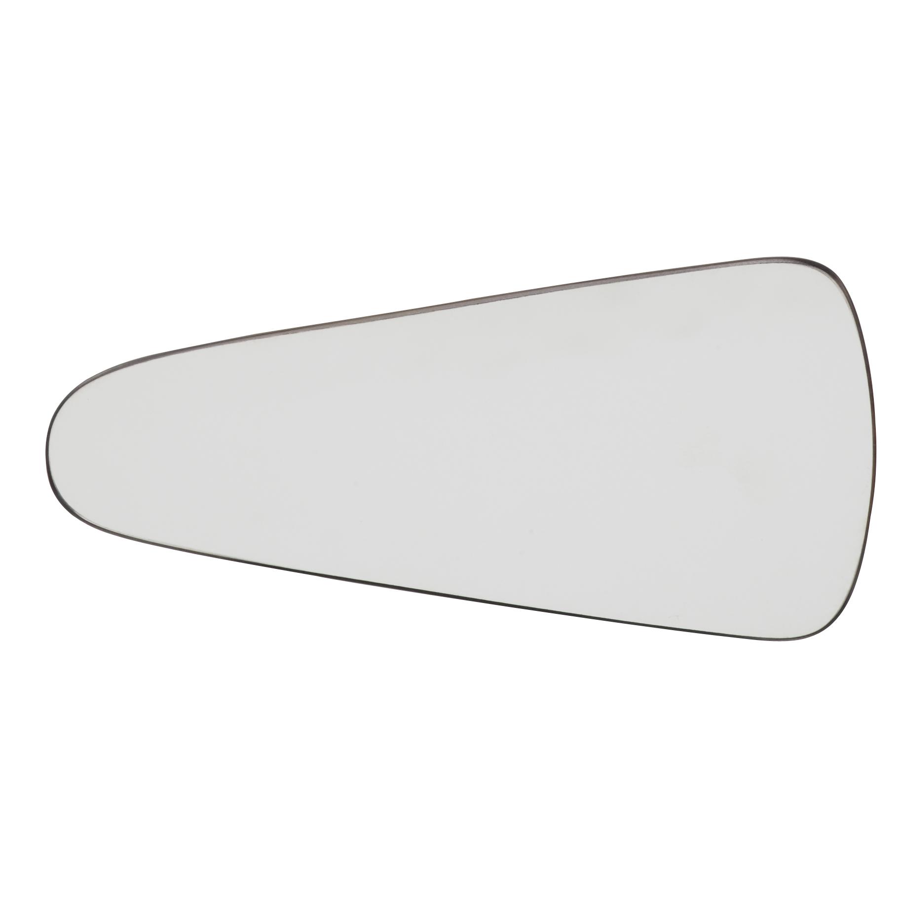 Miroir photographique buccal chrome technimirror for Miroir double face